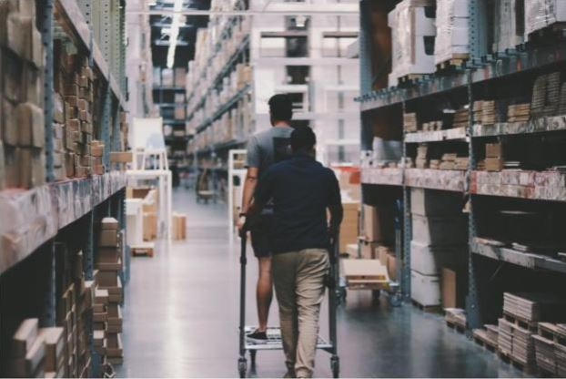 Small Business Tips for Preventing Inventory Management Issues